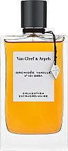 Kup Van Cleef & Arpels Collection Extraordinaire Orchidée Vanille - Woda perfumowana