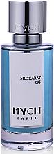 Kup Nych Perfumes Muskarat 995 - Woda perfumowana