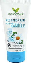 Kup Krem do rąk Rumianek - Cosnature Med Hand Cream