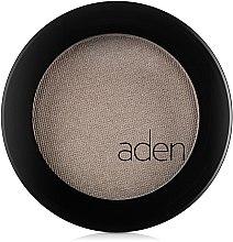 Kup Matowy cień do powiek - Aden Cosmetics Matte Eyeshadow Powder