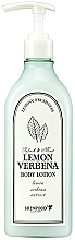 Kup Balsam do ciała Werbena cytrusowa - Skinfood Lemon Verbena Body Lotion