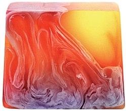 Kup Mydło w kostce - Bomb Cosmetics Caiperina Soap