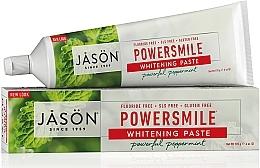 Kup Wybielająca pasta do mycia zębów - Jason Natural Cosmetics Power Smile Whitening Paste