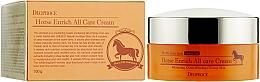Kup Odżywczy krem do twarzy z tłuszczem końskim - Deoproce Horse Enrich All Care Cream