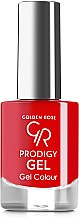 Kup Lakier do paznokci - Golden Rose Prodigy Gel Colour