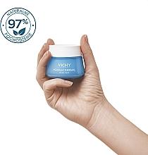 Bogaty krem intensywnie nawilżający do skóry suchej i bardzo suchej - Vichy Aqualia Thermal Rich Cream — фото N6