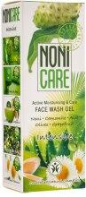Kup Nawilżający żel do mycia twarzy dla mężczyzn - Nonicare Intensive Face Wash Gel