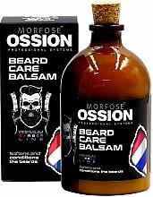 Kup Balsam do brody - Morfose Ossion Beard Care Balsam
