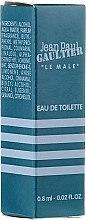Kup PRZECENA! Jean Paul Gaultier Le Male - Woda toaletowa (próbka)*