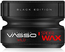 Kup Wosk do stylizacji włosów - Vasso Professional Hair Styling Spider Wax Wild Edition
