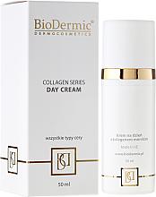 Kup PRZECENA! Krem do twarzy na dzień - BioDermic Collagen Day Cream *