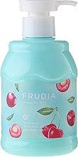 Kup Kremowy żel pod prysznic o zapachu wiśni - Frudia My Orchard Cherry Body Wash