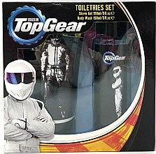 Kup Zestaw - Top Gear Duo Set (sh/gel/150ml + b/wash/150ml)