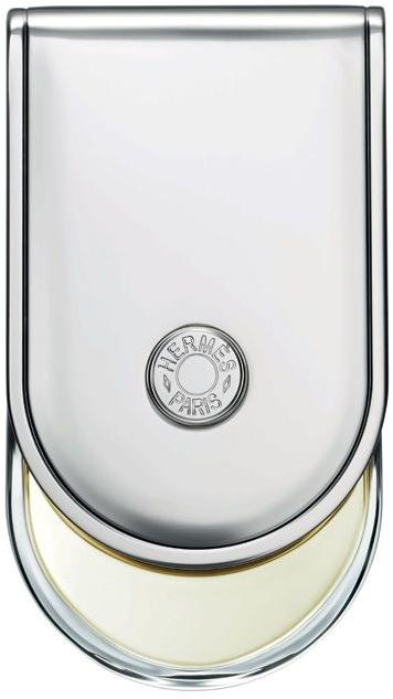 Hermes Voyage D'Hermes - Woda toaletowa (wymienny wkład)