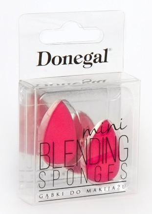 Gąbka do makijażu 2 szt., 4309 - Donegal Blending Sponge