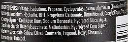 Antyperspirant w sprayu dla mężczyzn - Rexona Men MotionSense Sport Cool Anti-perspirant — фото N3