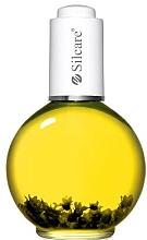 Kup Olejek do paznokci i skórek - Silcare Cuticle Oil Havana Banana Yellow