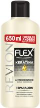 Kup Odżywka z keratyną do włosów farbowanych - Revlon Flex Keratin Balsam Conditioner Damaged Hair