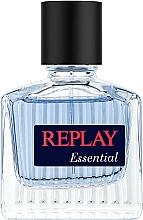Kup Replay Essential For Him - Woda toaletowa