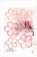 Kup Kojąca maska nawilżająca do twarzy Kwiat wiśni - Kocostar Cherry Blossom Slice Mask Sheet