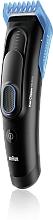Kup Maszynka do strzyżenia włosów, czarna - Braun HairClipper HC5010 Black