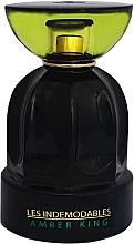 Kup Albane Noble Les Indemodables Amber King - Woda perfumowana