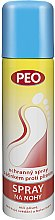 Kup Ochronny spray do stóp - PEO Protective Foot Spray Anti-Fungal