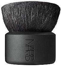 Kup Pędzel kabuki do pudru - Nars Kabuki Botan Brush