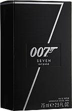 Kup James Bond 007 Seven Intense - Woda perfumowana