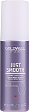 Kup Termoochronne serum w sprayu do włosów - Goldwell Style Sign Just Smooth Sleek Perfection Thermal Spray Serum
