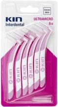 Kup Szczoteczka międzyzębowa 0,6 mm - Kin Ultramicro ISO 0