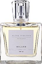 Kup Alena Seredova Milano - Woda perfumowana