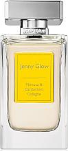 Kup Jenny Glow Mimosa & Cardamon Cologne - Woda perfumowana