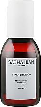 Kup PRZECENA! Szampon przeciw podrażnieniom skóry głowy - Sachajuan Scalp Shampoo *