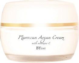 Kup Krem arganowy z witaminą E na dzień 30+ - Nacomi Argan Oil Cream