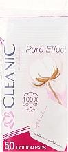 Kup Płatki kosmetyczne, 50 szt. - Cleanic Face Care Cotton Pads