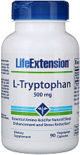 Kup PRZECENA! L-tryptofan w kapsułkach - Life Extension L-Tryptophan *
