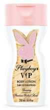 Kup Lotion do ciała - Playboy VIP for Her Body Lotion