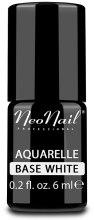 Kup Biała baza pod lakier hybrydowy - NeoNail Professional Aquarelle Base White