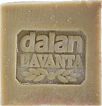 Kup Naturalne mydło w kostce z oliwą Lawenda - Dalan Antique Soap Lavander With Olive Oil 100%