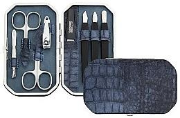 Kup Zestaw do manicure w etui - DuKaS Premium Line PL 191MK