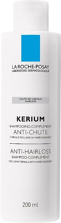 Szampon przeciw wypadaniu włosów do częstego stosowania - La Roche-Posay Kerium Anti-Hairloss