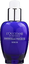 Kup Bogate serum do twarzy - L'Occitane Immortelle Precious Serum