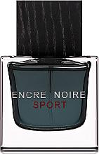Kup PRZECENA! Lalique Encre Noire Sport - Woda toaletowa *