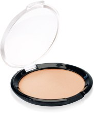 Kup Puder matujący do twarzy - Golden Rose Silky Touch Compact Powder
