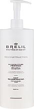 Kup PRZECENA! Intensywnie regenerująca odżywka do włosów zniszczonych - Brelil Bio Traitement Deep Reconstruction For Damaged Hair *