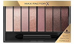 Kup Paletka cieni do powiek - Max Factor Masterpiece Nude Palette