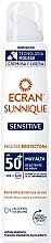 Kup Mus przeciwsłoneczny SPF 50 - Ecran Sun Lemonoil Sensitive Mousse