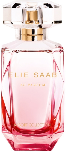 Elie Saab Le Parfum Resort Collection 2017 - Woda toaletowa — фото N1