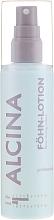 Kup Ochronny lotion do suszenia włosów - Alcina Professional Blow-Drying Lotion
